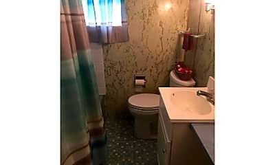 Bathroom, 5740 Wyndale Ave BASEMENT, 2