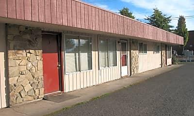 Building, 486 Buckeye St, 0