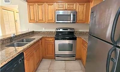 Kitchen, 1447 Lake Crystal Dr, 1