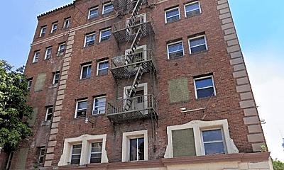 Building, 514 Union Dr, 1