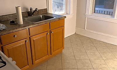 Kitchen, 105 Pearl St, 1