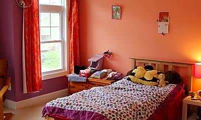 Bedroom, 100 Baylor Ln, 2
