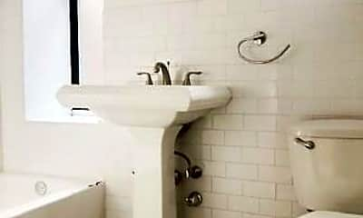 Bathroom, 202 W 98th St 4-D, 2