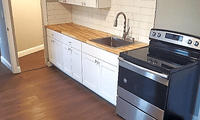 Kitchen, 41 Park St, 0