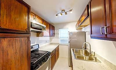 Kitchen, 1235 Ashby Avenue B, 0