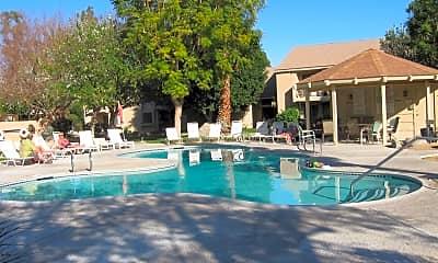 Pool, 48255 Monroe St 15, 0