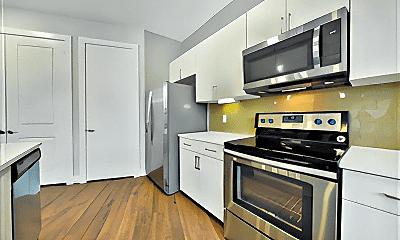 Kitchen, 2712 Wingate St, 1