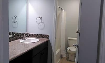 Bathroom, 2021 NE Russell Rd., 2