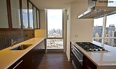 Kitchen, 450 W 42nd St, 1
