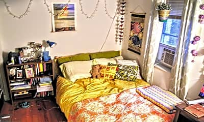Bedroom, 1731 South St 2ND, 2