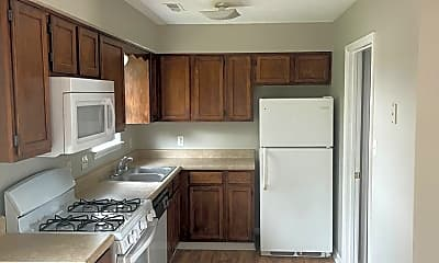 Kitchen, 3227 Spring Hollow Ave, 2