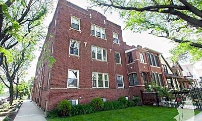Building, 2915 W George St, 0