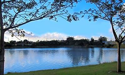 Sunshine Lakes, 1