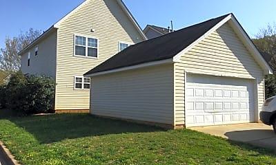 Building, 16527 Ambassador Park Drive, 2