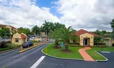 Palm Gardens, 2
