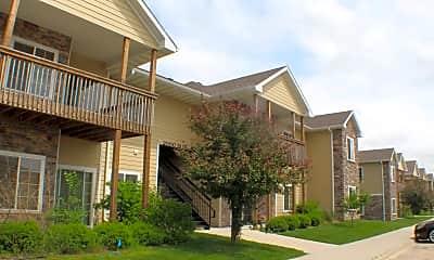 Building, 2000 Meadow Court, 0