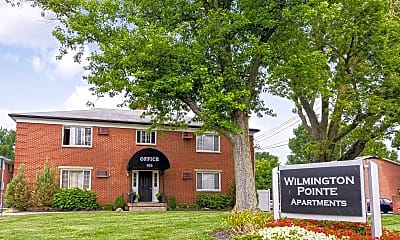 Leasing Office, Wilmington Pointe Apartments, 0