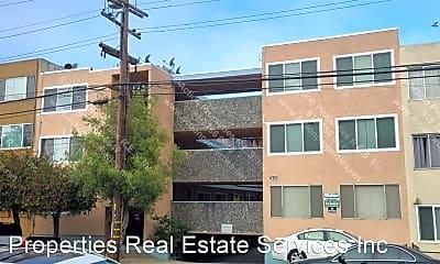 Building, 1220 Edgeworth Ave, 2