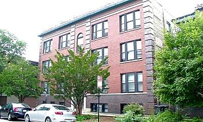 Building, 1017 W. Byron, 0