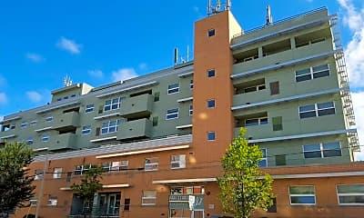 Building, Randall Park Rentals, 0