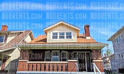 Building, 4013 E 3rd St, 0