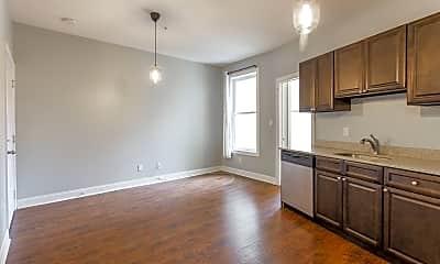 Kitchen, 2478 Frankford Ave, 2