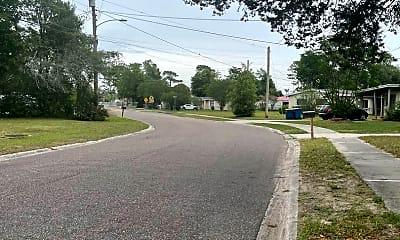 Community Signage, 10603 Pine Estates Rd E, 1