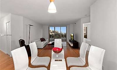 Living Room, 3400 NE 192 St 603, 0