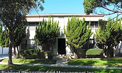 Building, 263 Covina Ave, 0