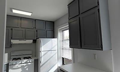 Kitchen, 344 President St 2, 1