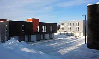 Trailside Heights Apartments, 1