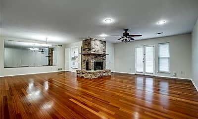 Living Room, 10406 Pagewood Dr, 1