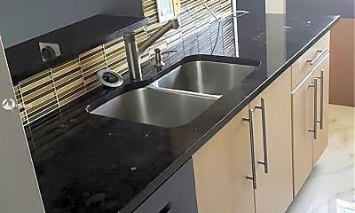 Kitchen, 1650 Coral Way 702, 0