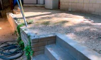 Patio / Deck, 837 Canyon Crest Dr, 2