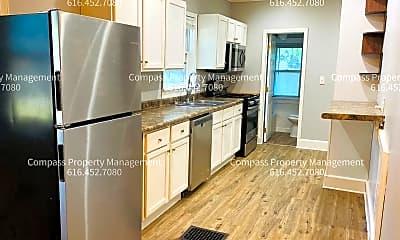 Kitchen, 1054 Crosby St NW, 0