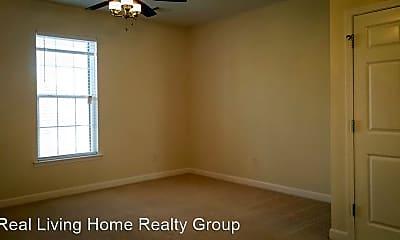 Bedroom, 2954B Howard Ave, 2