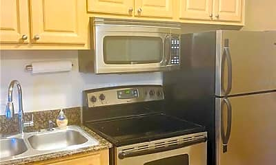 Kitchen, 120 S Church Ave 209, 1