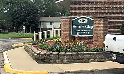 Westgate Village, 1