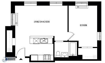 Building, 373 Wythe Ave, 2