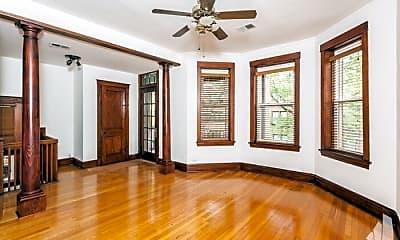 Bedroom, 1401 W Edgewater Ave, 0