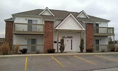 Building, 3508 Bethel Dr, 1