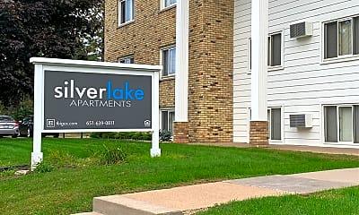 Silver Lake Estates, 1