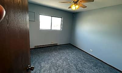 Bedroom, 1158 Cedar St 3B, 2