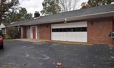 Building, 817 S Park Ave, 1
