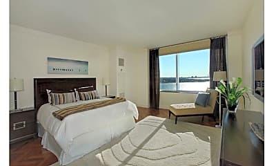 Bedroom, 10 West St 15DE, 1