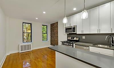 Kitchen, 426 W 49th St, 1