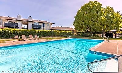 Pool, 1976 Desert Circle, 0