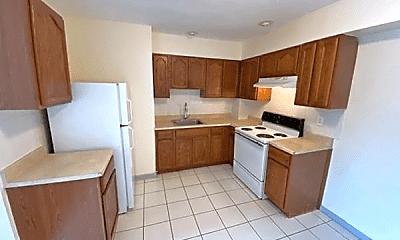 Kitchen, 19 Winter St, 1