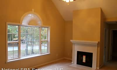 Living Room, 6420 Shore Dr, 1