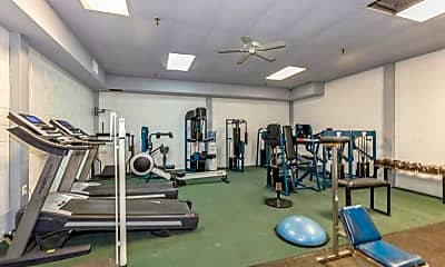 Fitness Weight Room, 12982 Nicollet Ave S, 0